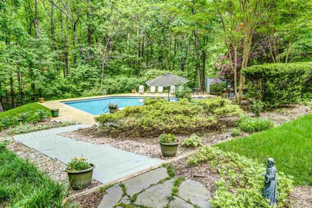 524 Rookwood Pl, CHARLOTTESVILLE, VA 22903 (MLS #583254) :: Real Estate III