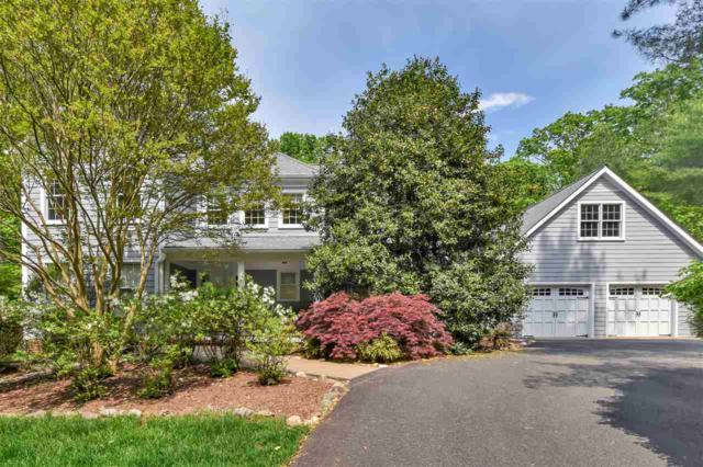 525 Village Woods Ln, Earlysville, VA 22936 (MLS #584784) :: Jamie White Real Estate