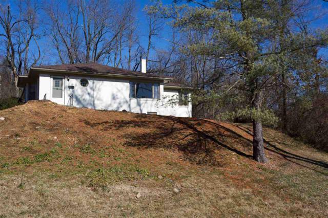 549 Rosser Ave, WAYNESBORO, VA 22980 (MLS #585301) :: Real Estate III
