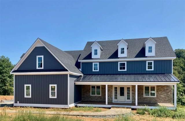 13 Riley Way, CHARLOTTESVILLE, VA 22903 (MLS #593002) :: Real Estate III