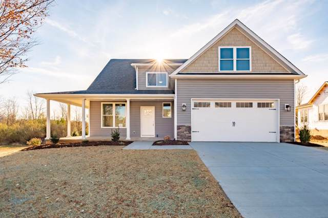 2424 Belvue Rd, WAYNESBORO, VA 22980 (MLS #593890) :: KK Homes