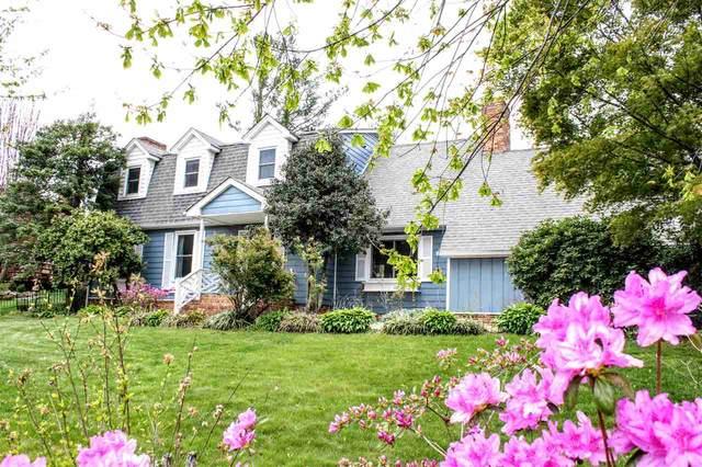 1511 Chatham Rd, WAYNESBORO, VA 22980 (MLS #600746) :: KK Homes
