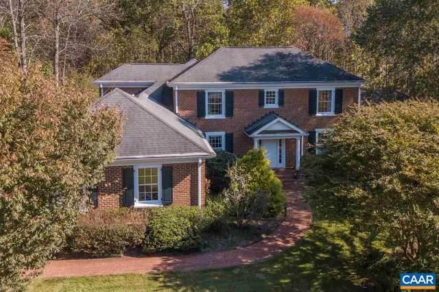 3215 Heathcote Ln, KESWICK, VA 22947 (MLS #609880) :: Real Estate III