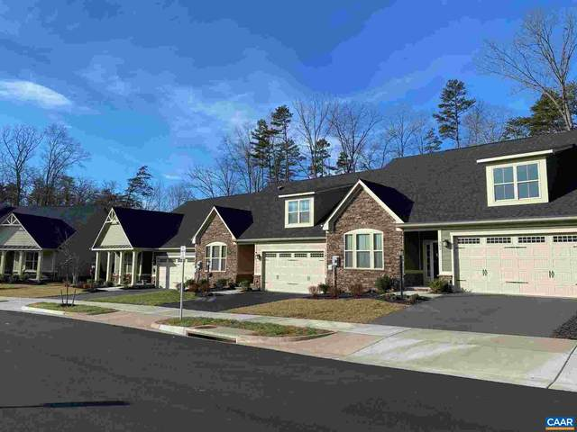 364 Winding Rd, KESWICK, VA 22947 (MLS #611688) :: Real Estate III