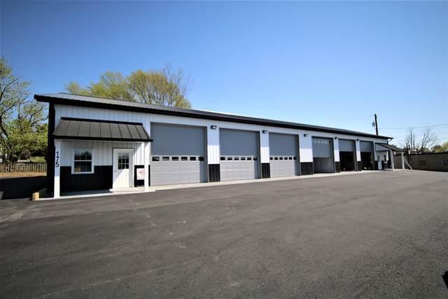 171 N Central St, BROADWAY, VA 22815 (MLS #611772) :: KK Homes