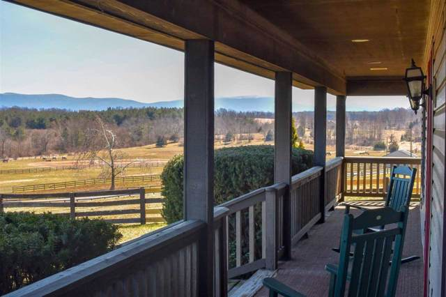 85 Windy Grove Ln, Fishersville, VA 22939 (MLS #587024) :: Real Estate III