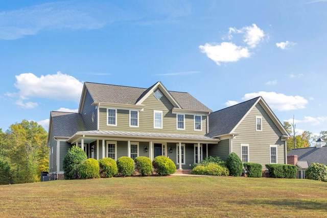 285 and 287 Llama Farm Rd, CHARLOTTESVILLE, VA 22902 (MLS #596176) :: Jamie White Real Estate