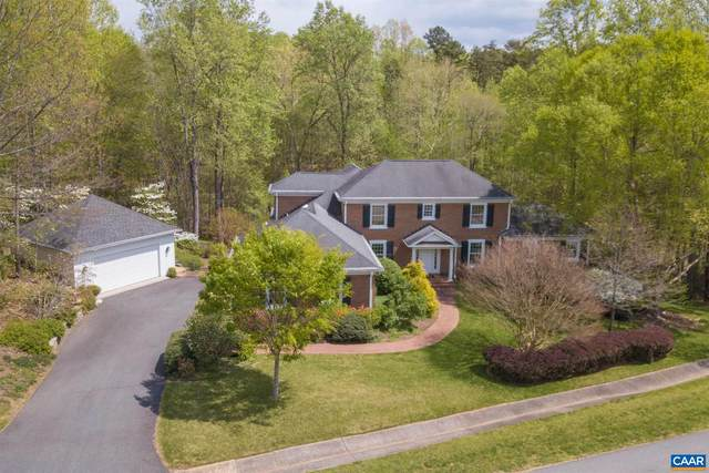 3215 Heathcote Ln, KESWICK, VA 22947 (MLS #609880) :: Real Estate III