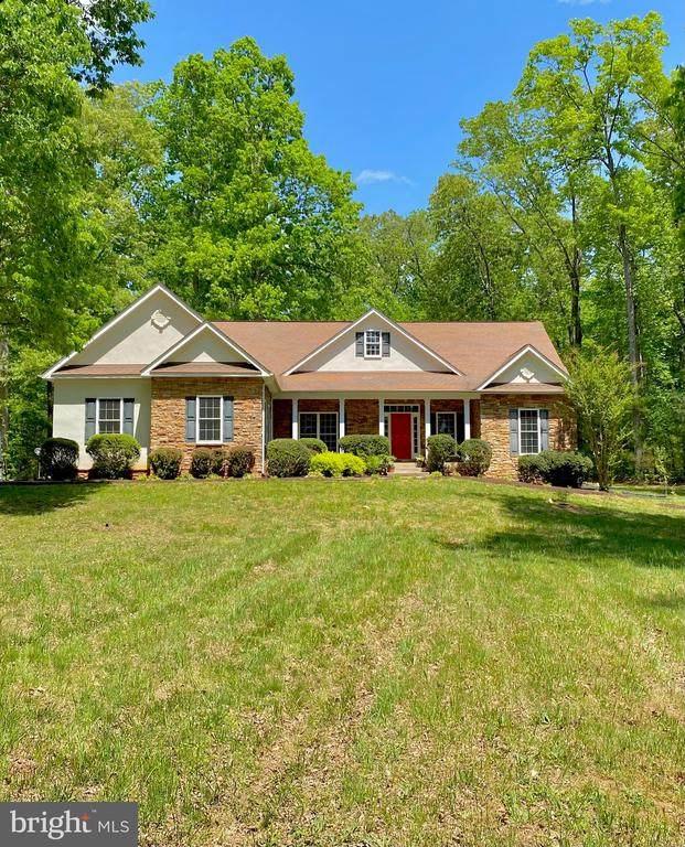 400 Traveller St, MINERAL, VA 23117 (MLS #36876) :: KK Homes
