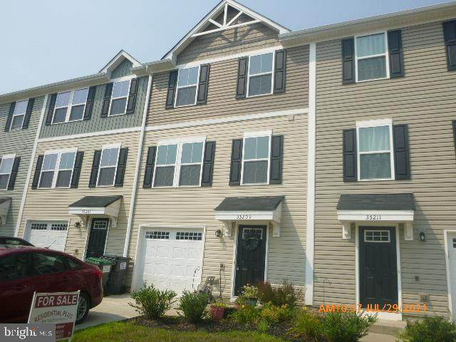 35209 Sara Ct, LOCUST GROVE, VA 22508 (MLS #36937) :: Kline & Co. Real Estate
