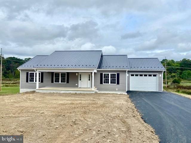 369 Leola Loop, Stanley, VA 22851 (MLS #38155) :: Kline & Co. Real Estate