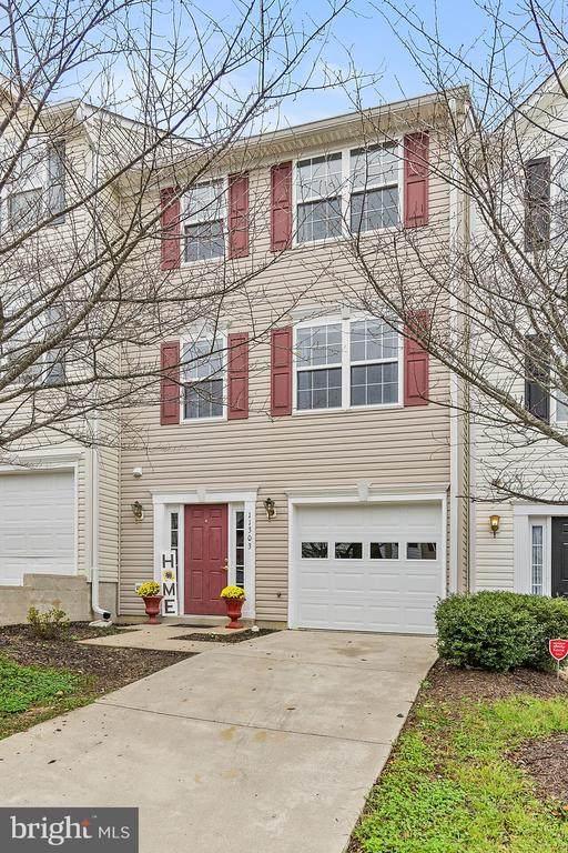 11303 Wytheville, FREDERICKSBURG, VA 22407 (MLS #38661) :: Kline & Co. Real Estate