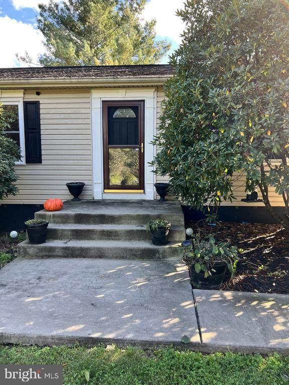 17134 Willow Creek Ln, CULPEPER, VA 22701 (MLS #38901) :: KK Homes
