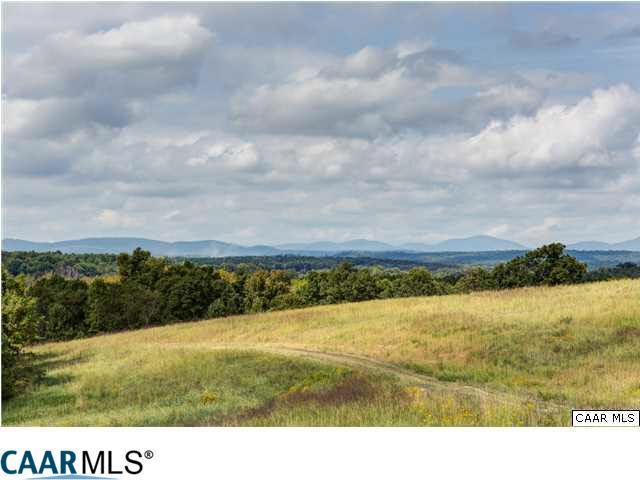 Lot 35 Thomas Ridge Ln, CHARLOTTESVILLE, VA 24590 (MLS #558416) :: Strong Team REALTORS