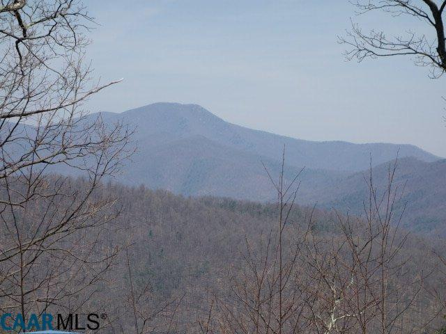 9 Mountain Top Dr, AMHERST, VA 24521 (MLS #560645) :: Strong Team REALTORS