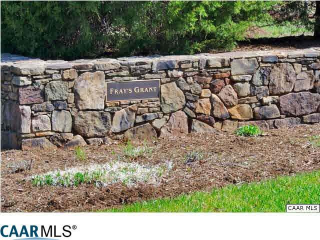 047 Hemlock Creek Way Lot 47, Earlysville, VA 22936 (MLS #562997) :: Strong Team REALTORS