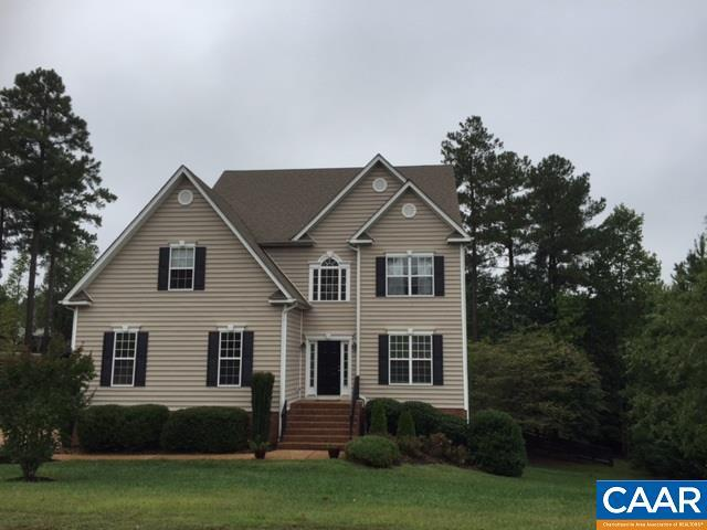 34 Whispering Woods Pl, ZION CROSSROADS, VA 22942 (MLS #566988) :: Strong Team REALTORS