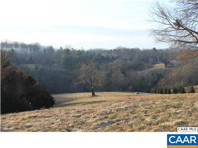 Carlyle Pl Lot 6, CHARLOTTESVILLE, VA 22903 (MLS #570284) :: Strong Team REALTORS