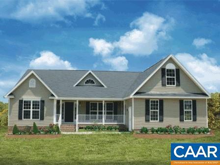 Lot 15 Pine Shadow Ct #15, TROY, VA 22974 (MLS #571128) :: Strong Team REALTORS