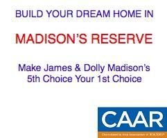 Lot 8 James Dr #8, RUCKERSVILLE, VA 22968 (MLS #572664) :: Strong Team REALTORS