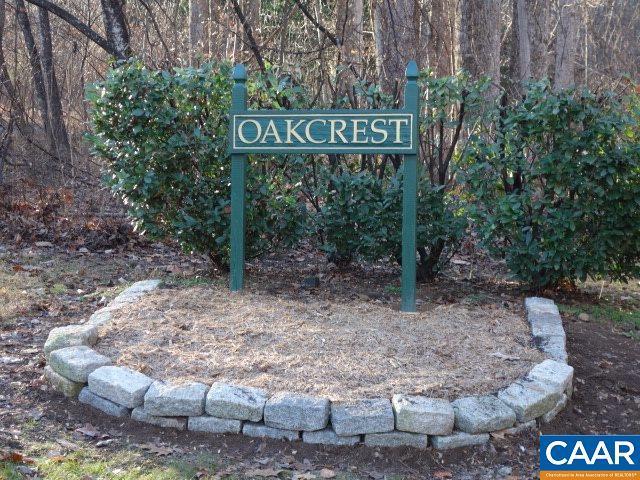 3 Oakcrest Ln, Nellysford, VA 22958 (MLS #573875) :: Strong Team REALTORS