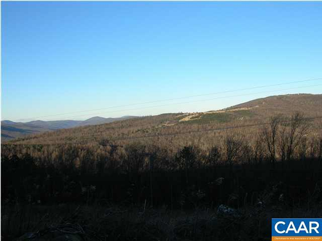 18 Calf Mountain Rd, Crozet, VA 22932 (MLS #574791) :: Real Estate III