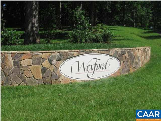 Lot 1 Wexford Ridge Rd 65E-1-1, RUCKERSVILLE, VA 22968 (MLS #575898) :: Real Estate III