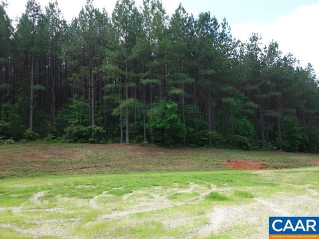 lot 7 Loblolly Ct, Shipman, VA 22971 (MLS #577878) :: Real Estate III
