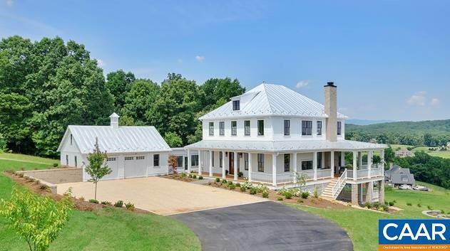 510 Handley Way, AFTON, VA 22920 (MLS #579604) :: Real Estate III