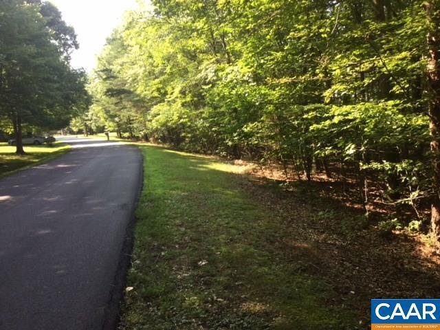 Pinehurst Dr #139, GORDONSVILLE, VA 22942 (MLS #580137) :: Real Estate III