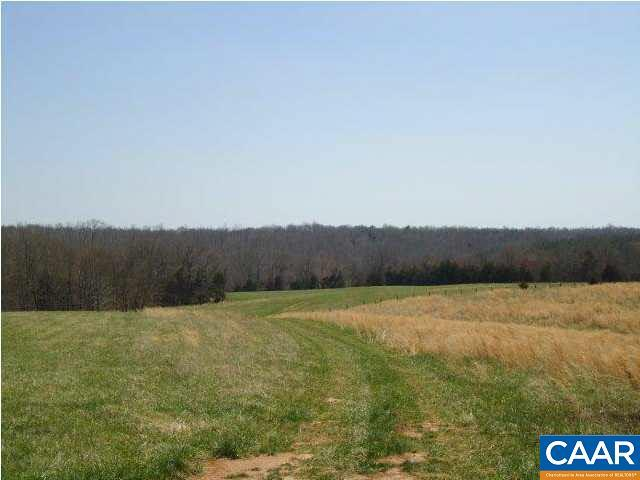 LOT 7 Briery Creek Dr, SCOTTSVILLE, VA 24590 (MLS #583562) :: Real Estate III