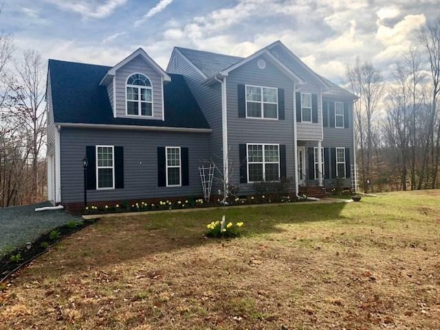 84 Dawns Ridge Rd, LOUISA, VA 23093 (MLS #586037) :: Jamie White Real Estate