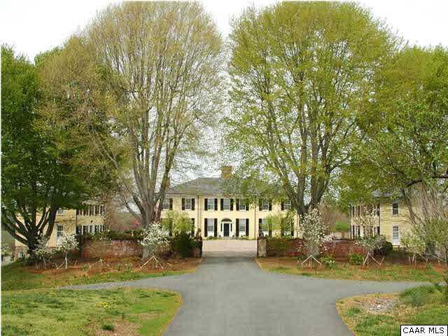 1859 Rivanna Farm, CHARLOTTESVILLE, VA 22911 (MLS #586217) :: Real Estate III