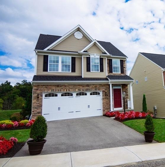 58 Glissade Lane, CHARLOTTESVILLE, VA 22911 (MLS #586270) :: Real Estate III
