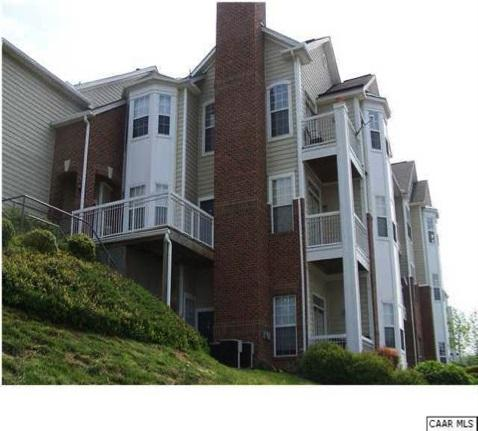 1015 Weybridge Ct #204, CHARLOTTESVILLE, VA 22911 (MLS #586840) :: Strong Team REALTORS