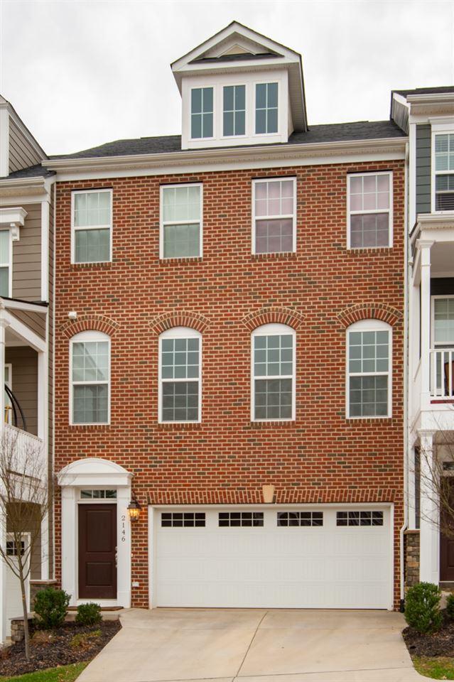 2146 Avinity Loop, CHARLOTTESVILLE, VA 22902 (MLS #586853) :: Real Estate III