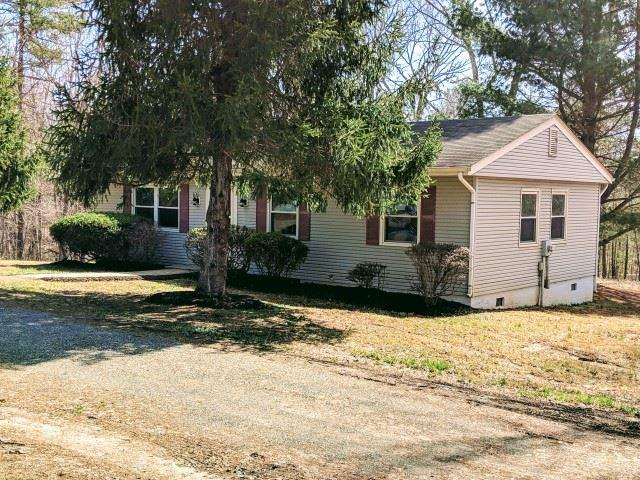 130 Chapel Rd, RUCKERSVILLE, VA 22968 (MLS #587155) :: Strong Team REALTORS