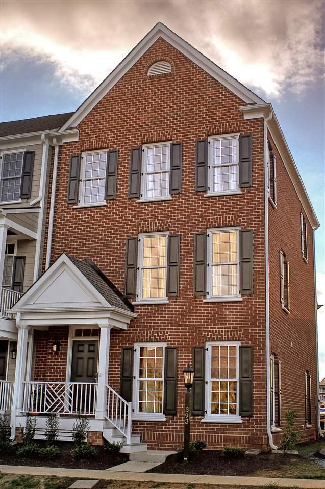 393 Claremont Ln, Crozet, VA 22932 (MLS #587657) :: Real Estate III