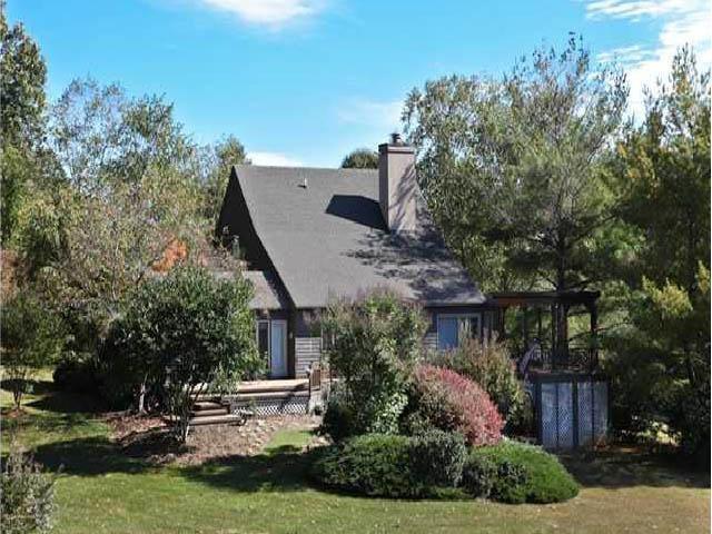 250 Mallard Lake Dr, Earlysville, VA 22936 (MLS #587829) :: Real Estate III