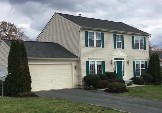 19553 Gates Dr, GORDONSVILLE, VA 22942 (MLS #588606) :: Real Estate III