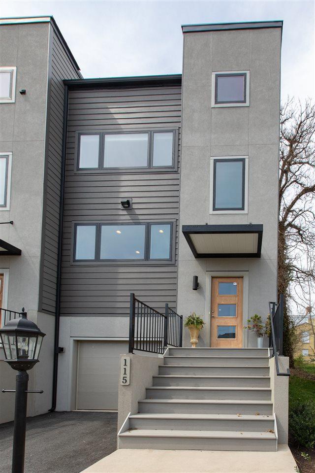 115 Penick Ct, CHARLOTTESVILLE, VA 22902 (MLS #588984) :: Real Estate III