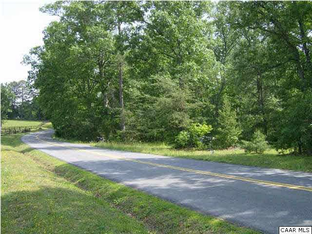 4830 Free Union Rd, FREE UNION, VA 22940 (MLS #589279) :: Strong Team REALTORS