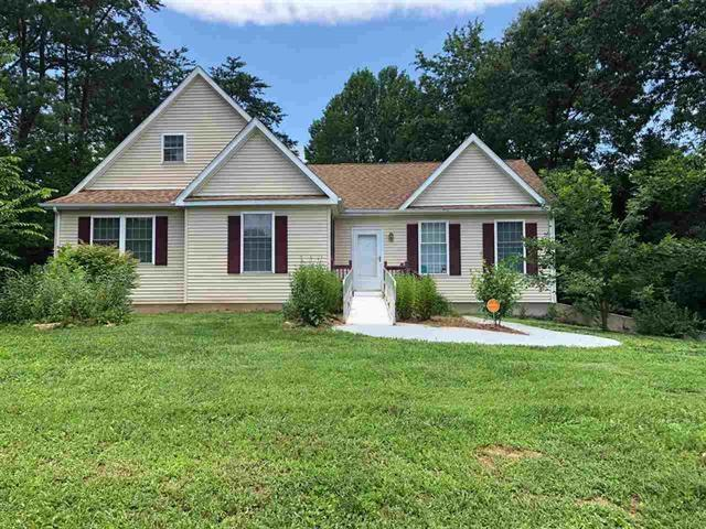 390 Old Farms Rd, RUCKERSVILLE, VA 22968 (MLS #590275) :: Jamie White Real Estate