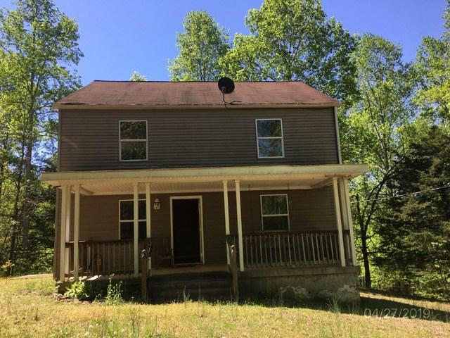 451 Mosby Ln, FABER, VA 22938 (MLS #590697) :: Real Estate III