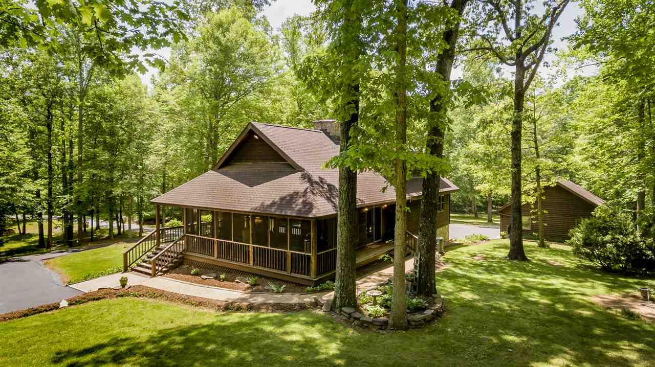 3170 Wooded Acres Ln - Photo 1