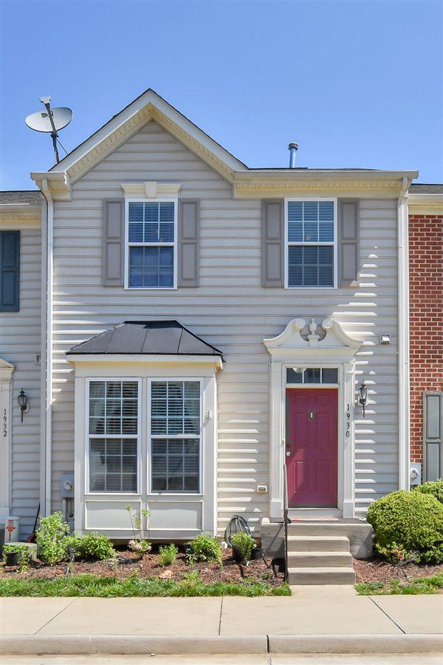 1930 Asheville Dr, CHARLOTTESVILLE, VA 22911 (MLS #591974) :: Jamie White Real Estate