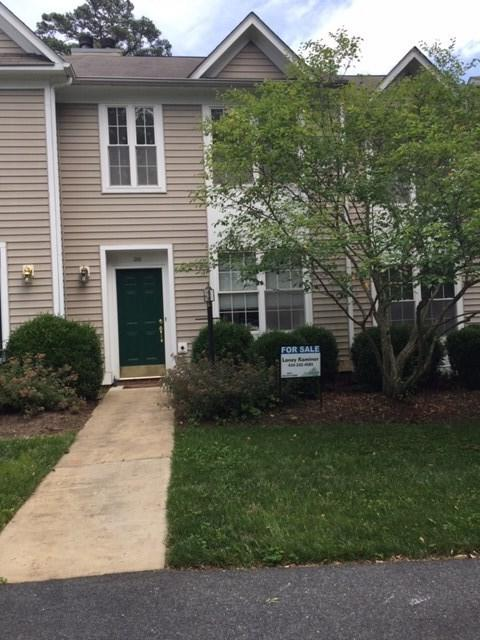 3361 Worth Xing, CHARLOTTESVILLE, VA 22911 (MLS #592208) :: Real Estate III