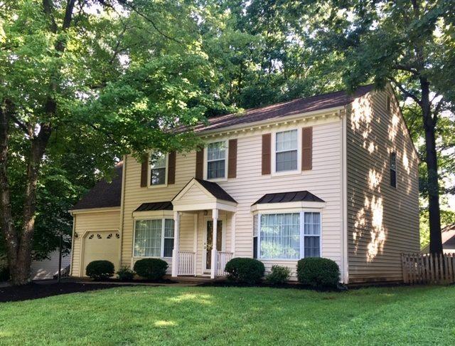 152 Olton Pl, CHARLOTTESVILLE, VA 22902 (MLS #592812) :: Real Estate III