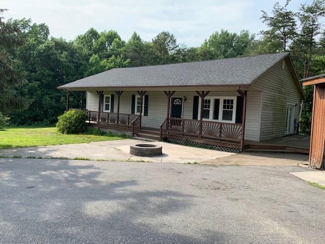 971 Cedar Hill Rd, MINERAL, VA 23117 (MLS #592871) :: Real Estate III