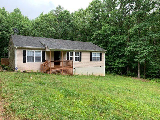 2327 Davis Hwy, MINERAL, VA 23117 (MLS #592881) :: Real Estate III